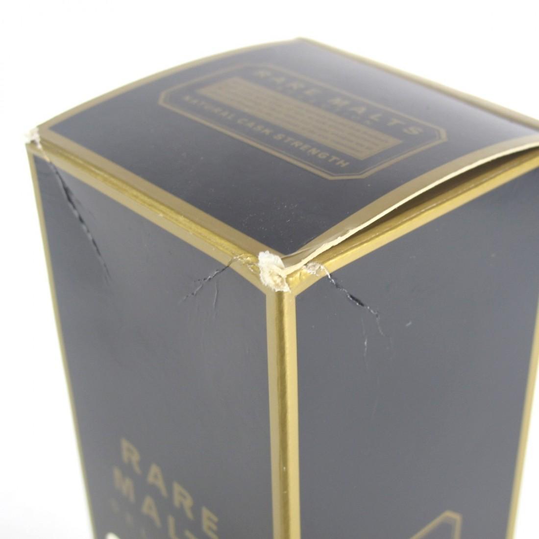 Rosebank 1981 Rare Malt 22 Year Old / 61.1%