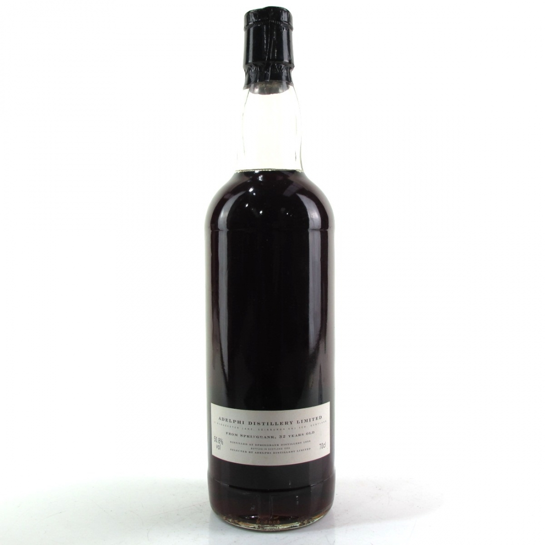 Springbank 1964 Adelphi 32 Year Old