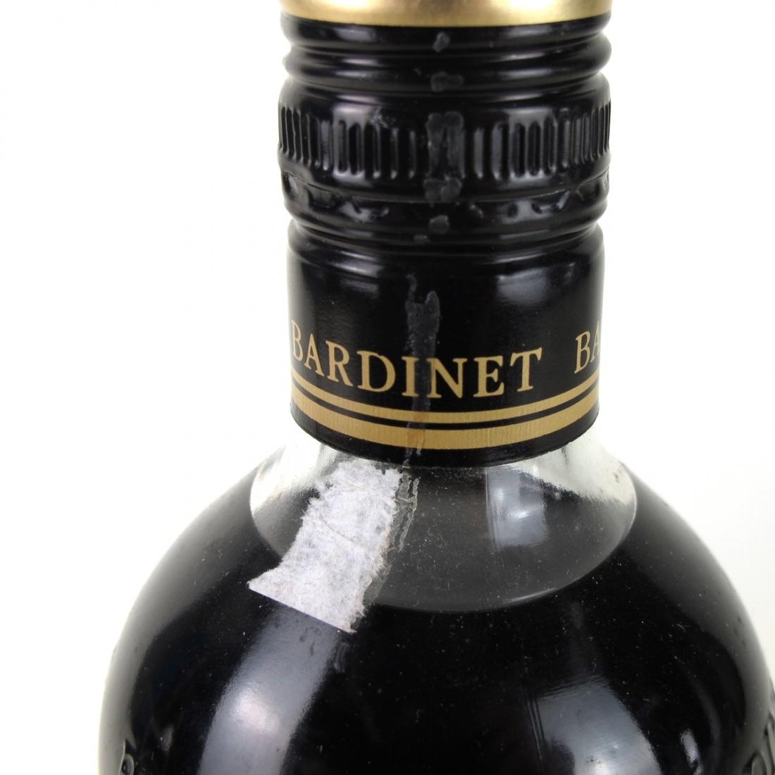 Bardinet Cassis