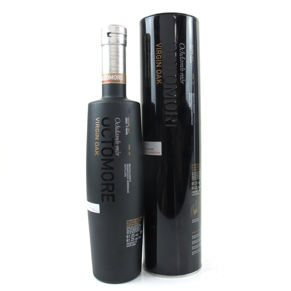 Octomore 7.4