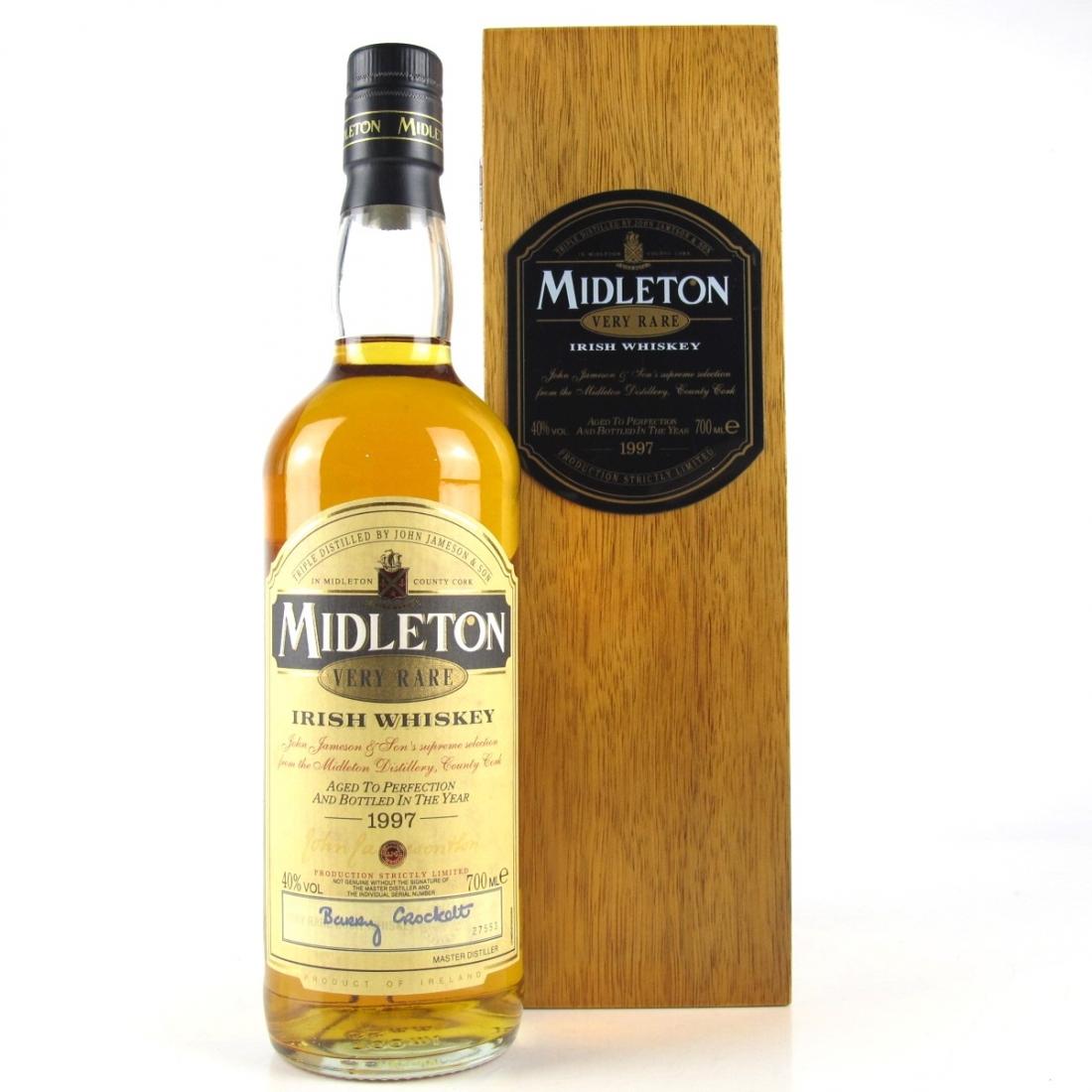 Midleton Very Rare 1997 Edition