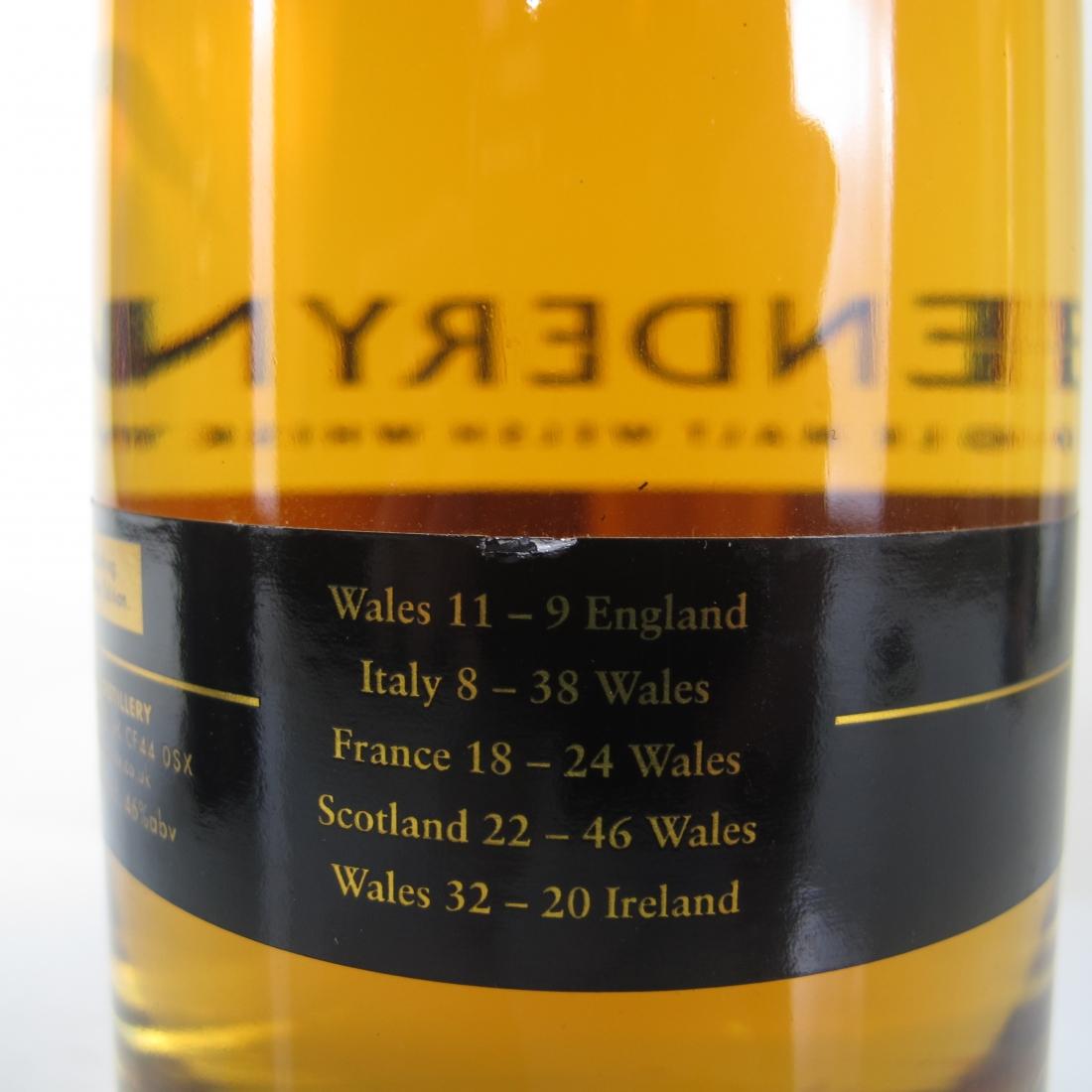 Penderyn Aur Cymru / Grand Slam Edition 2005