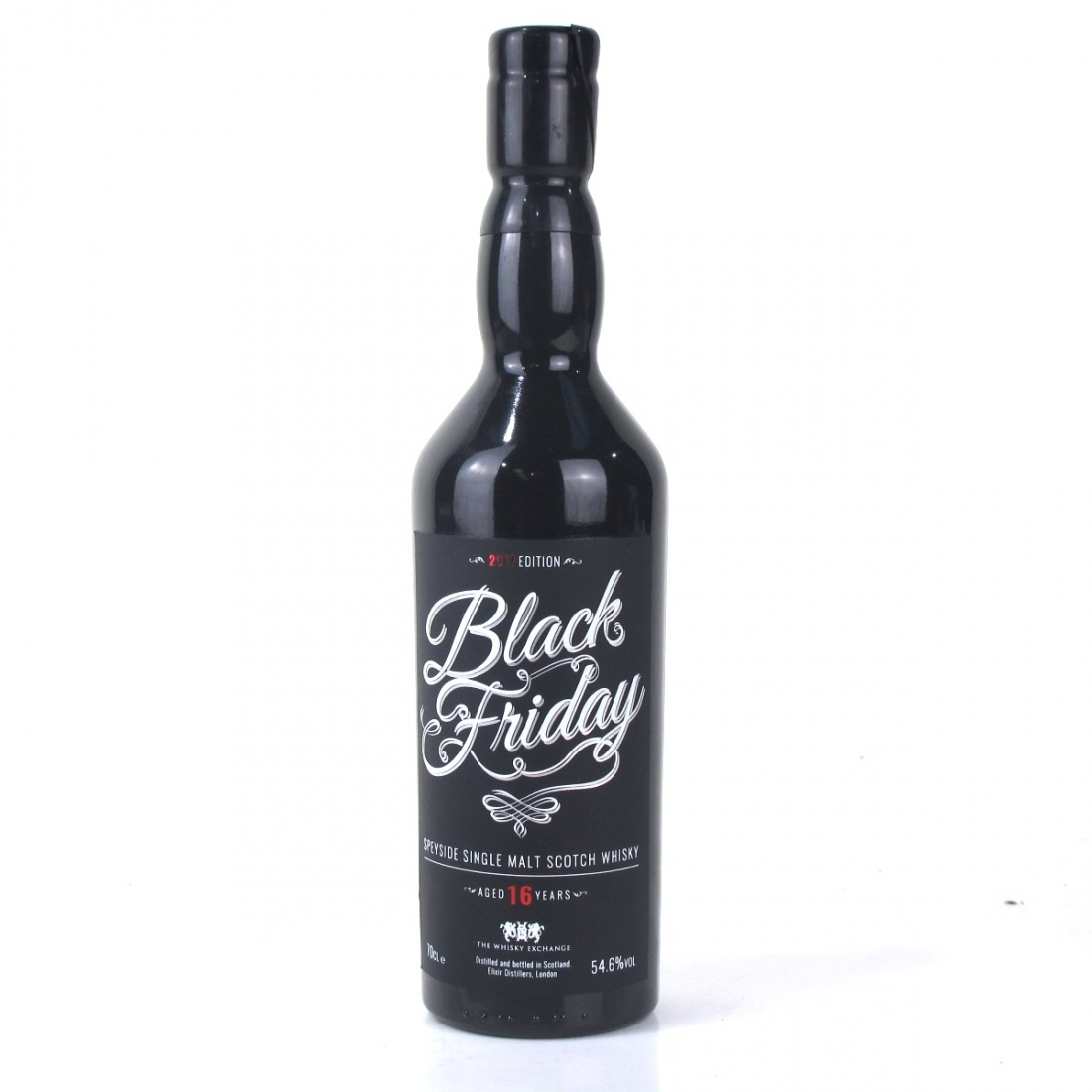 Black Friday Elixir 16 Year Old Speyside Single Malt