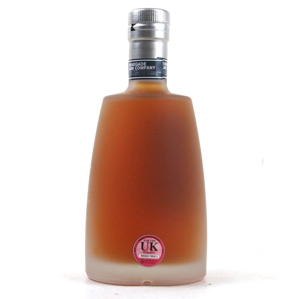 Enmore Guyana Rum 1990 Renegade 16 Year Old