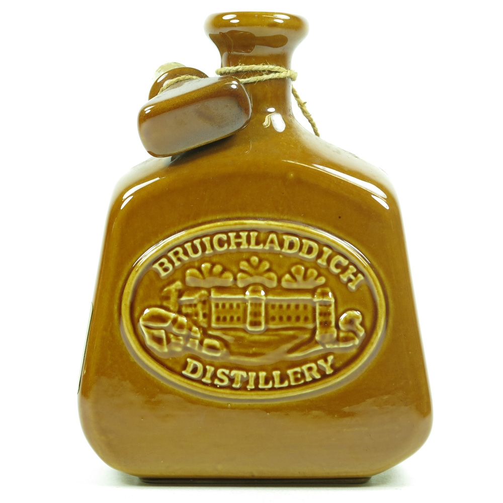 Bruichladdich 15 Year Old Decanters