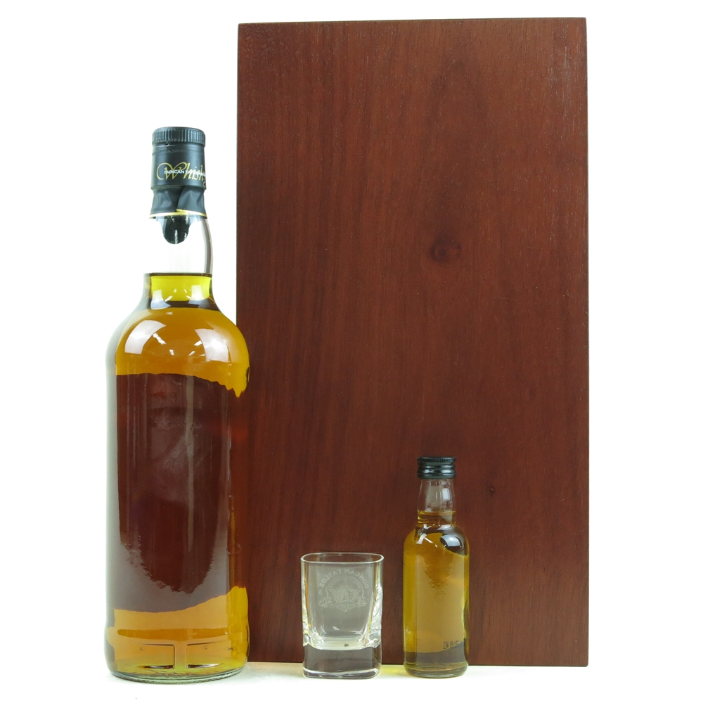 Kinclaith 1969 Duncan Taylor 36 Year Old Including 5cl Miniature