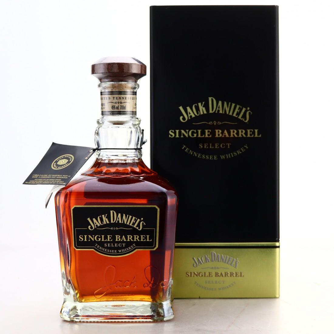 Jack Daniel's Single Barrel Select 2010