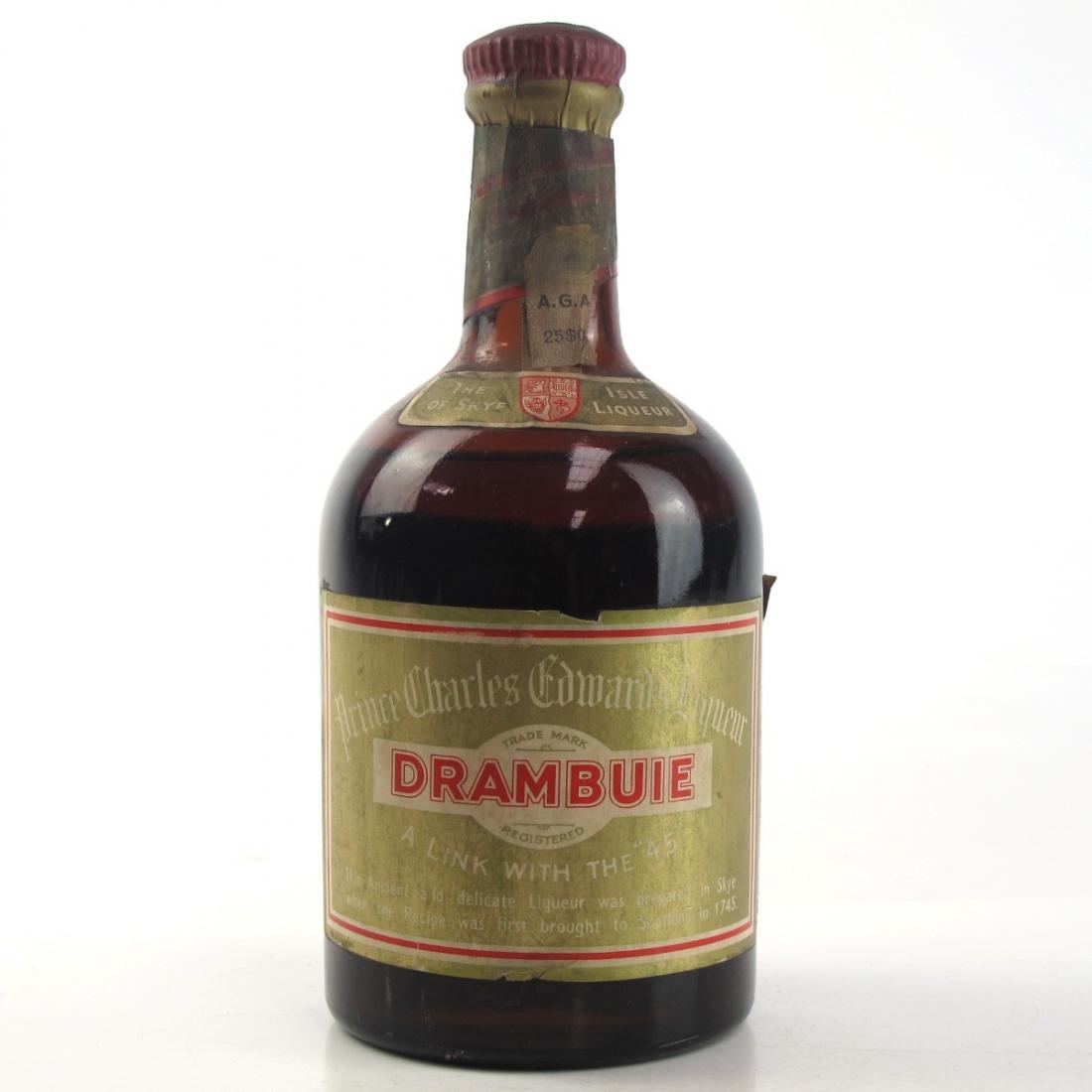 Drambuie 1970s