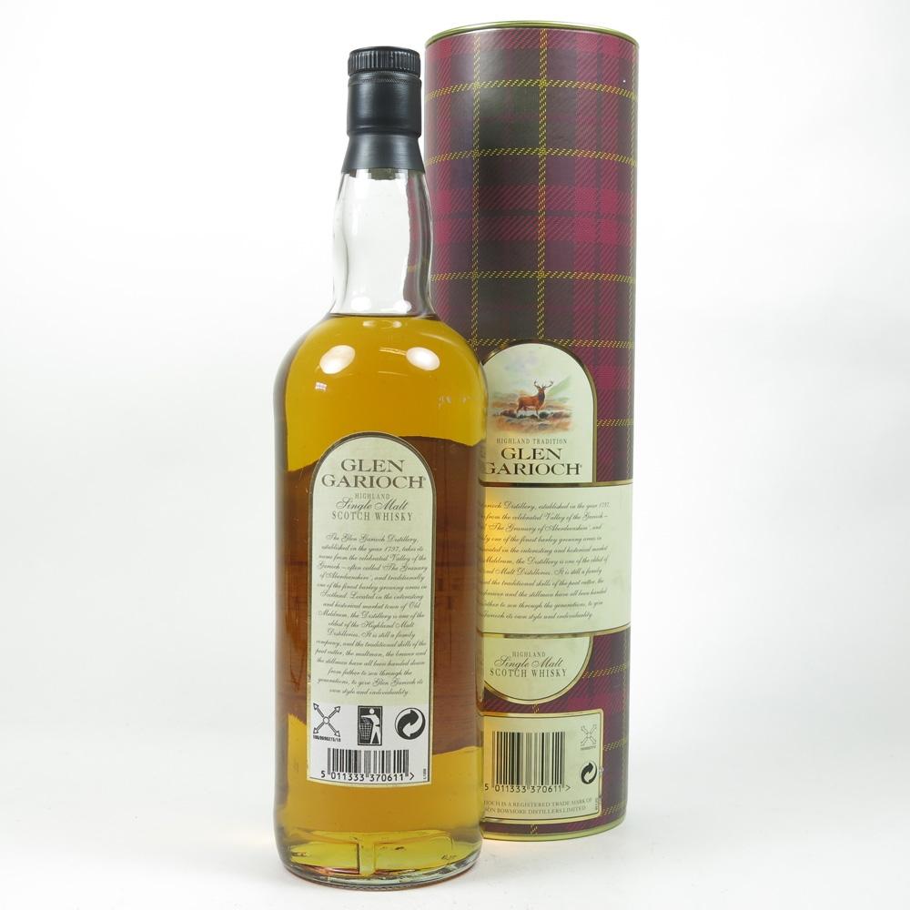 Glen Garioch Highland Traditional