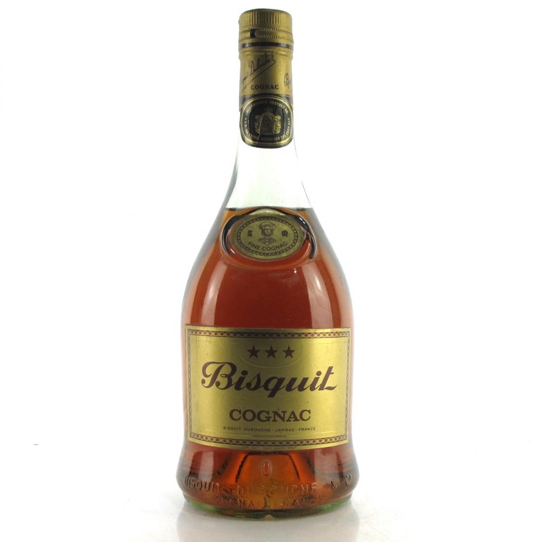Bisquit 3-Star Cognac