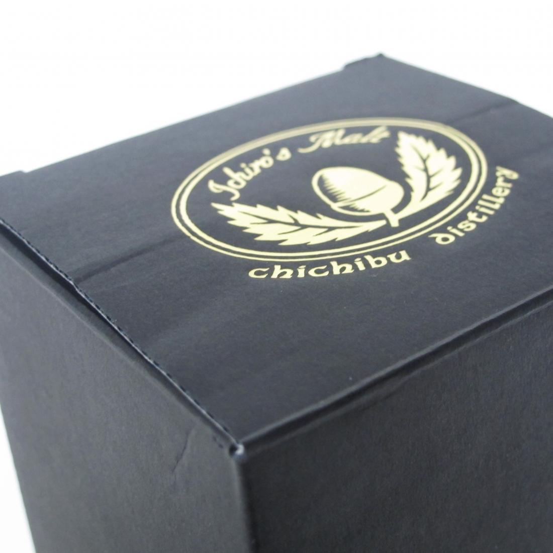 Chichibu 2010 Ichiro's Malt Cask / Whisky Talk 2016
