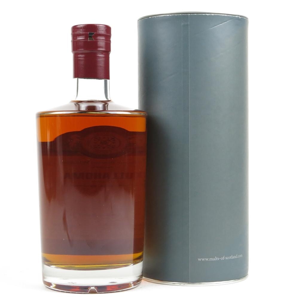 Tullahoma 2011 Whisky of America Tenessee Bourbon / Malts of Scotland