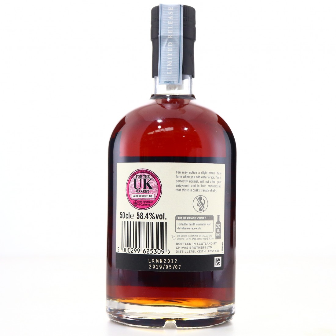 Strathisla 2006 Reserve Collection 13 Year Old 50cl / Single Cask Edition