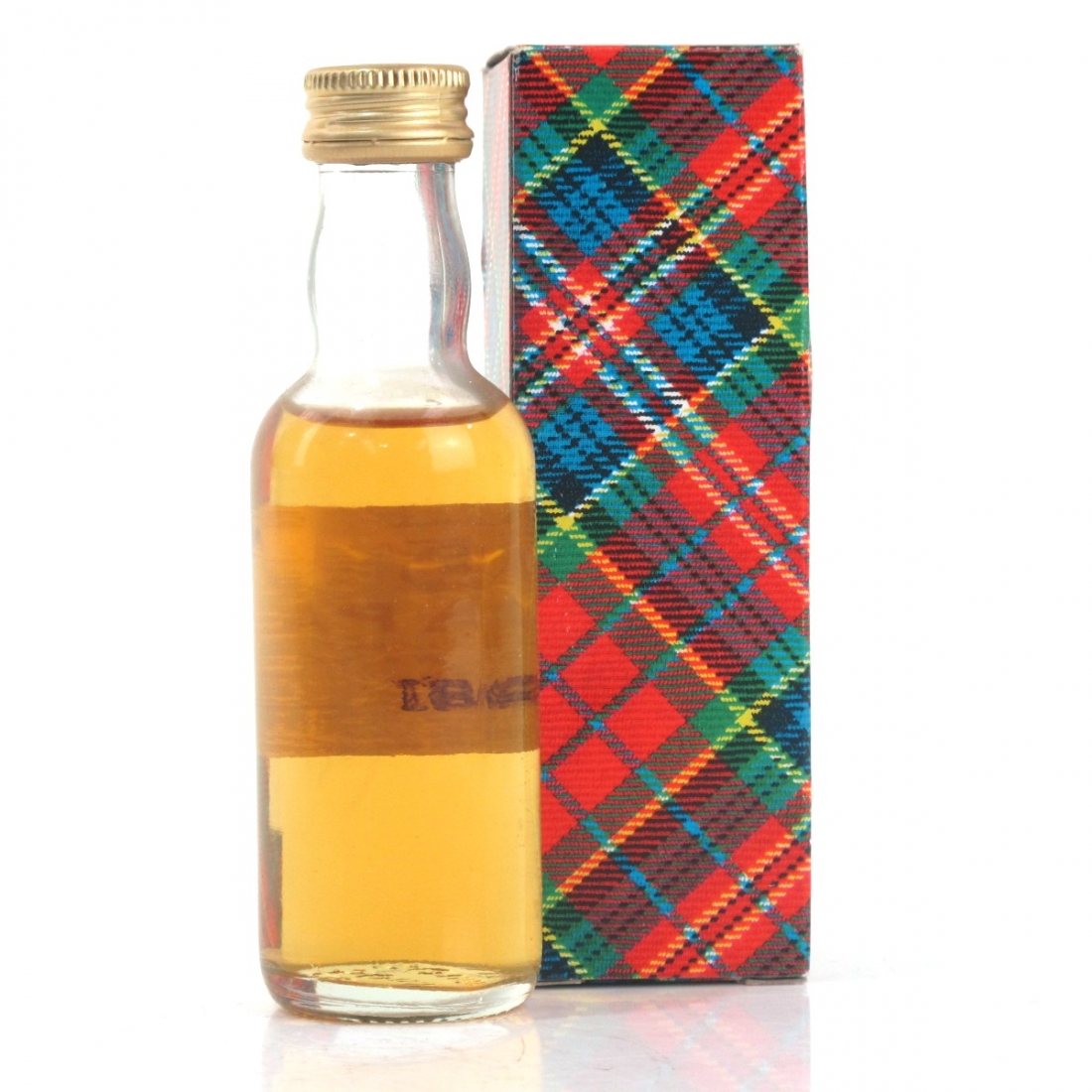 Scapa 1979 Gordon and MacPhail Miniature 5cl