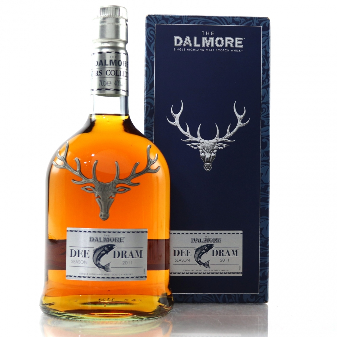Dalmore Dee Dram / 2011 Season