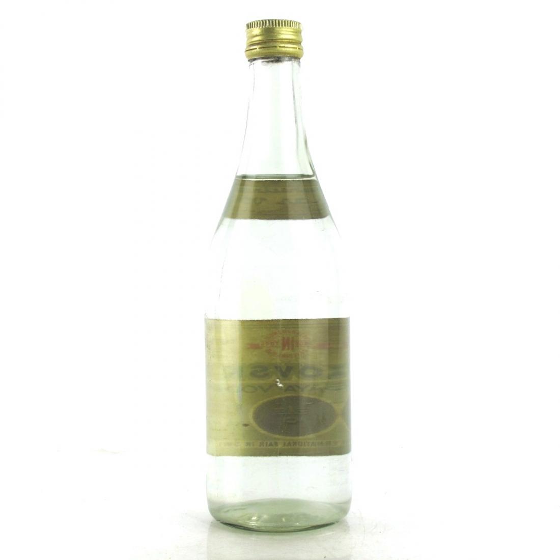 Moskovskaya Vodka 50cl 1970s