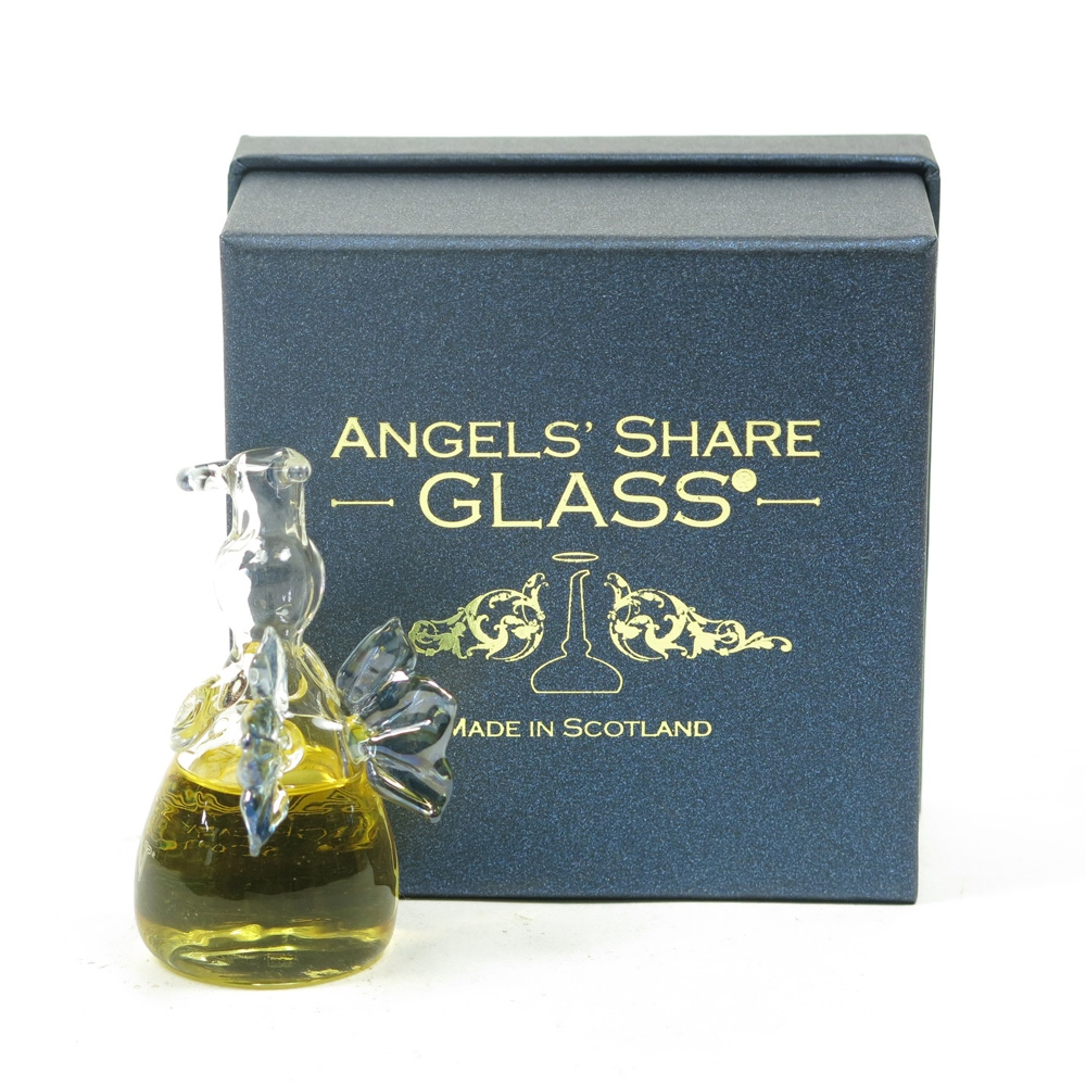 Macallan - The Angels' Share