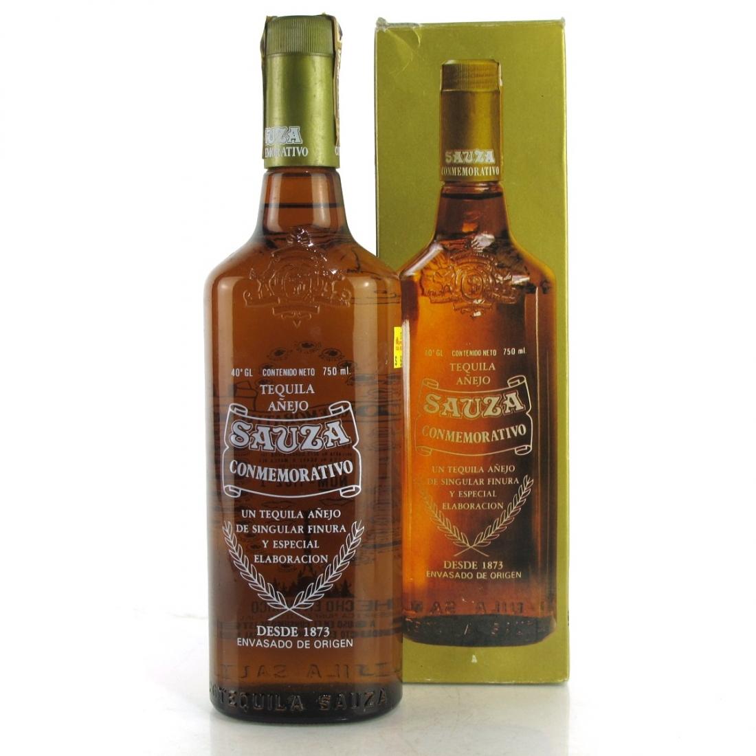 Sauza Conmemorativo Tequila Anejo
