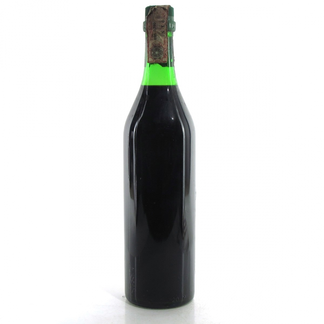 Fernet-Branca Menta 1980s