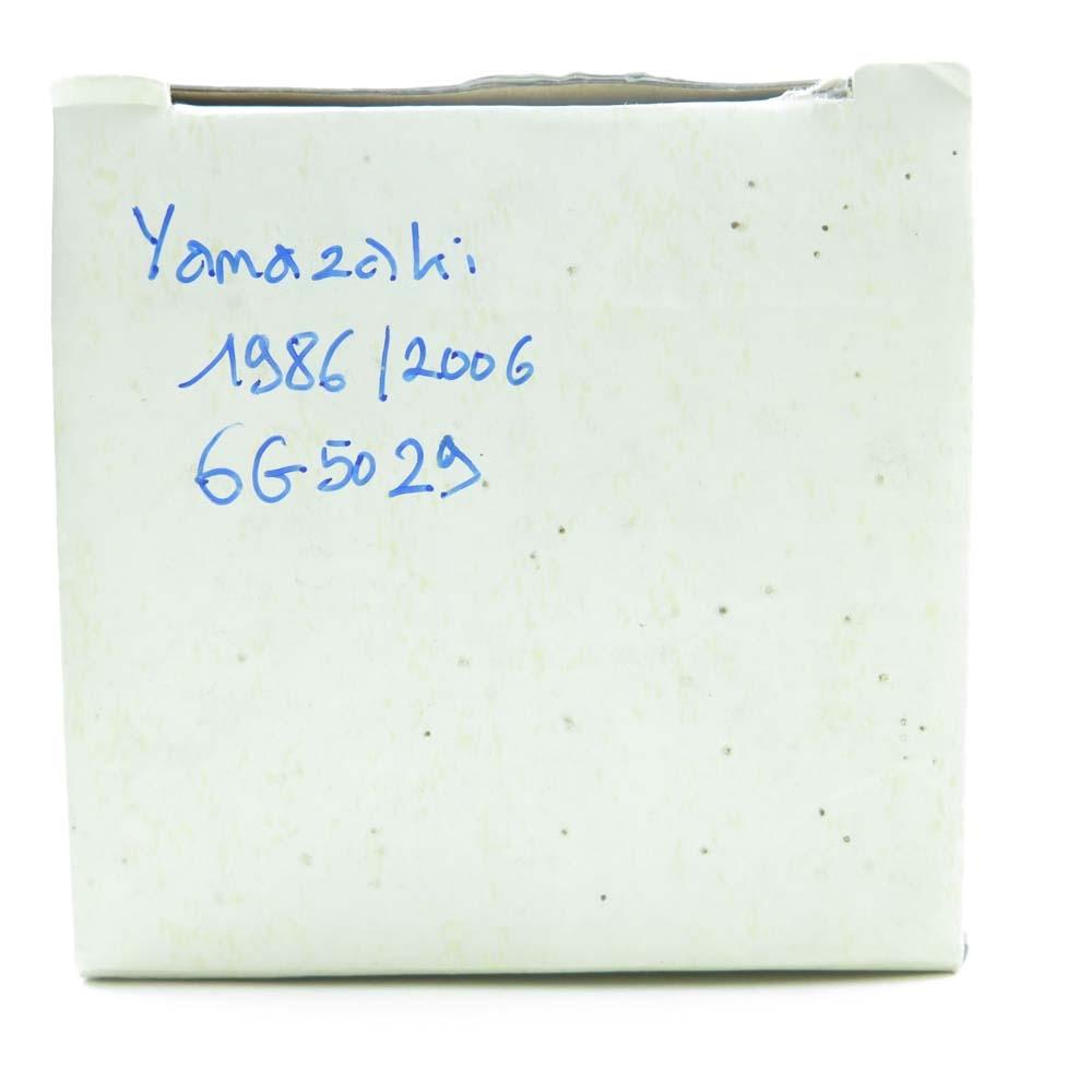 Yamazaki 1986 Owner's Cask Mizunara Butt #6G5029