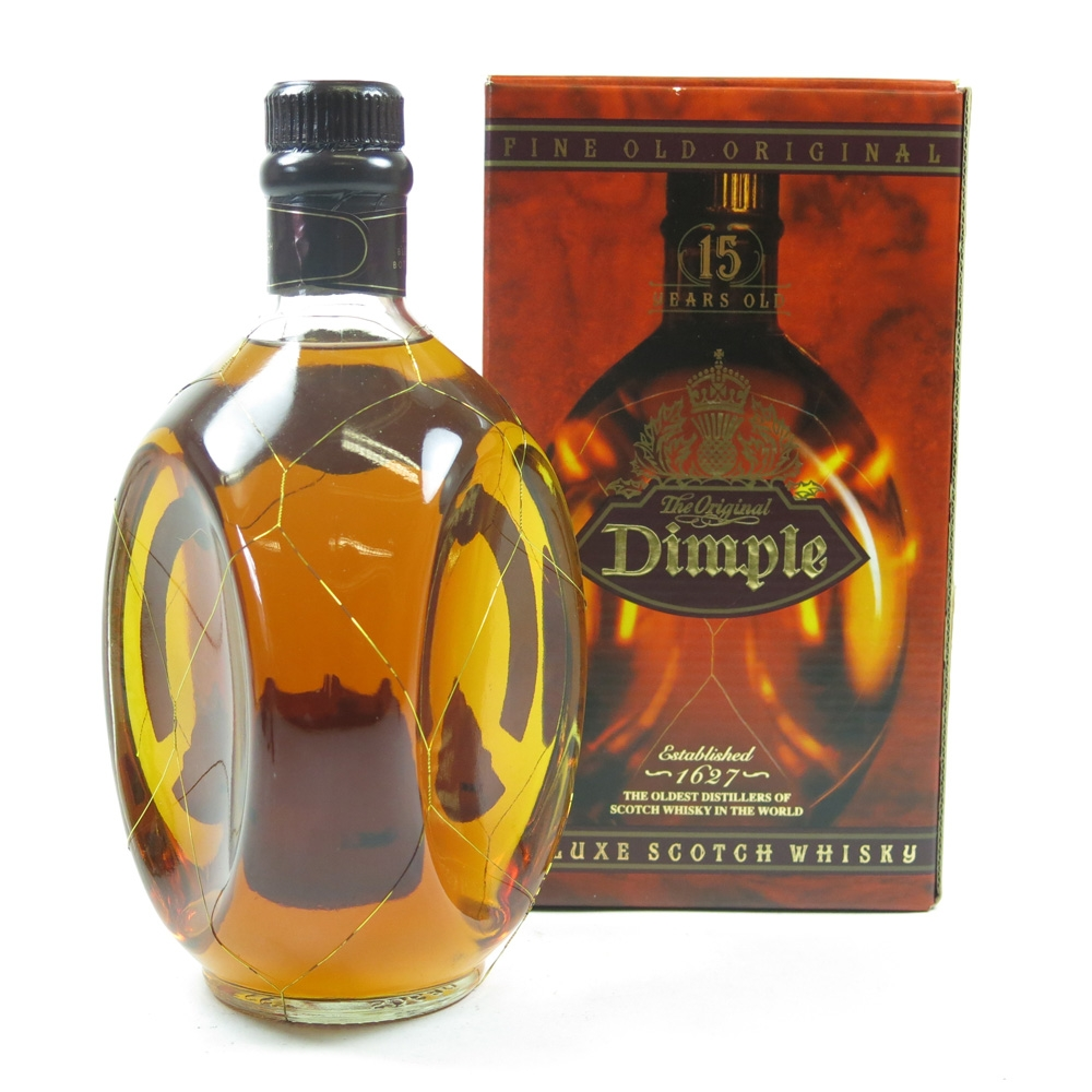 Dimple 15 Year Old 1 Litre