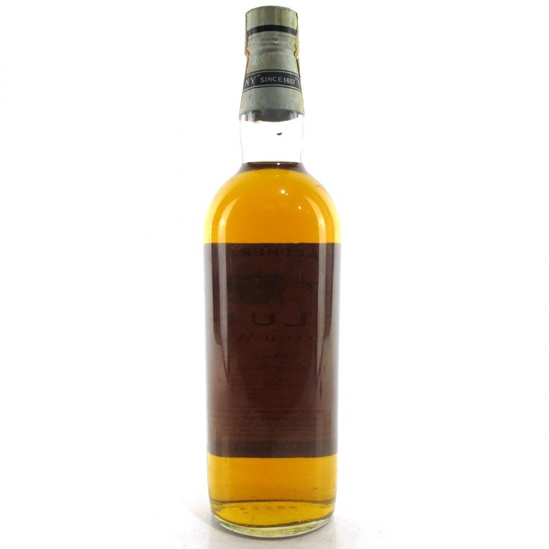Cluny Scotch Whisky 1970s
