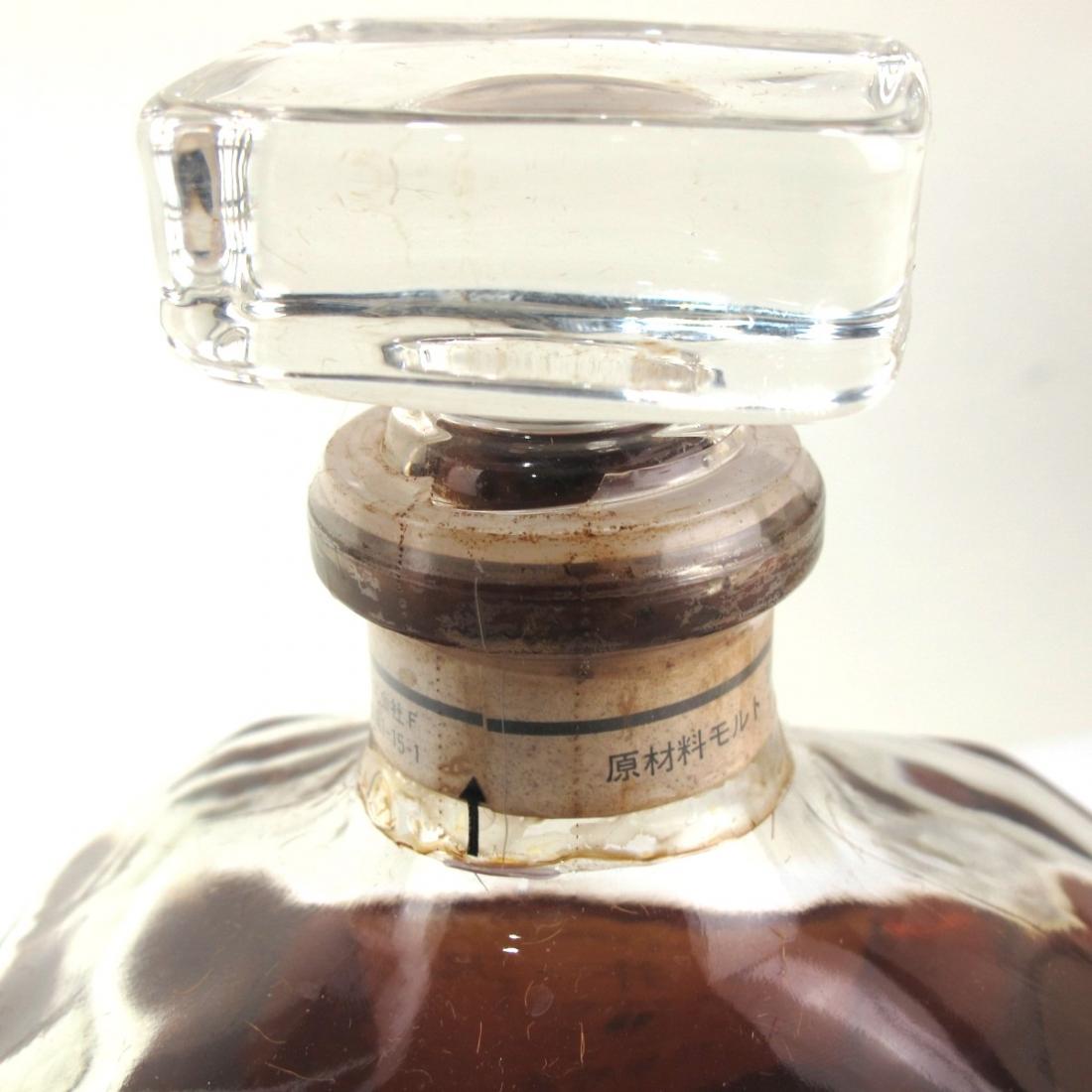 Karuizawa 10 Year Old 100% Malt Whisky 72cl / Ocean