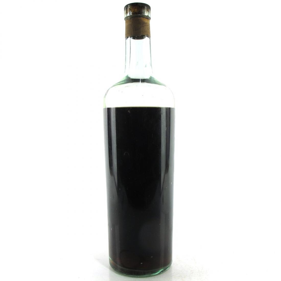 Amaro '1918' Isolabella 1 Litre 1950s