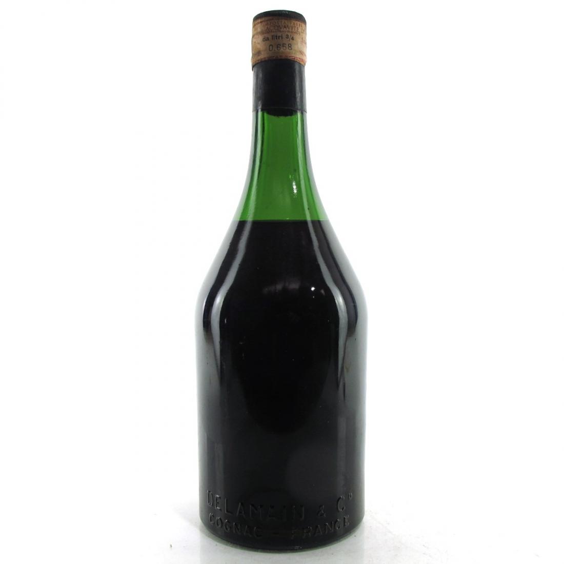 Delamain Napoleon Imperial Cognac 1960s