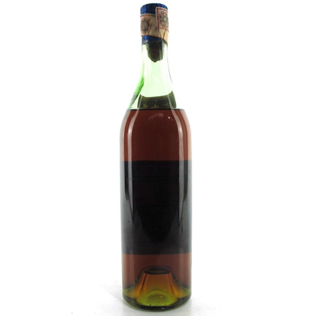 Eug Robin 3 Star Cognac 1960s