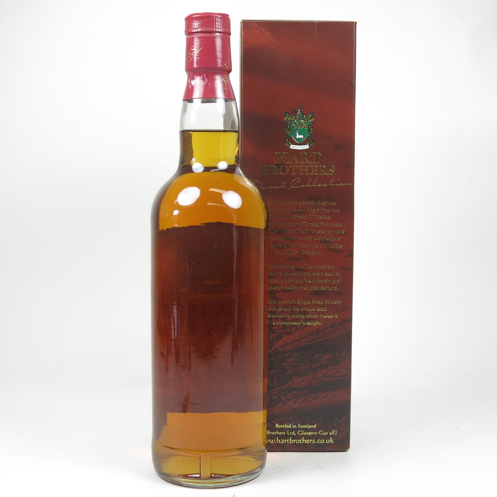 Bruichladdich 1966 Hart Brothers 35 Year Old
