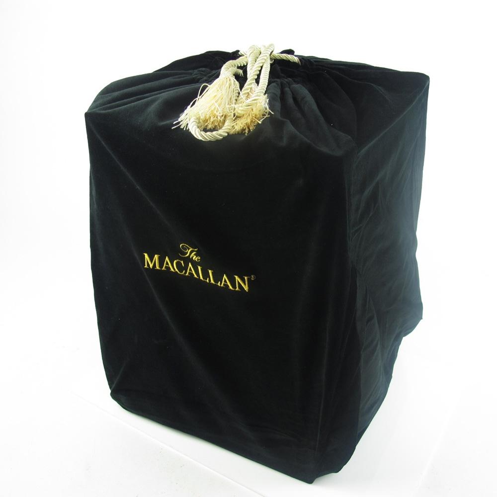 *Macallan Cask 888