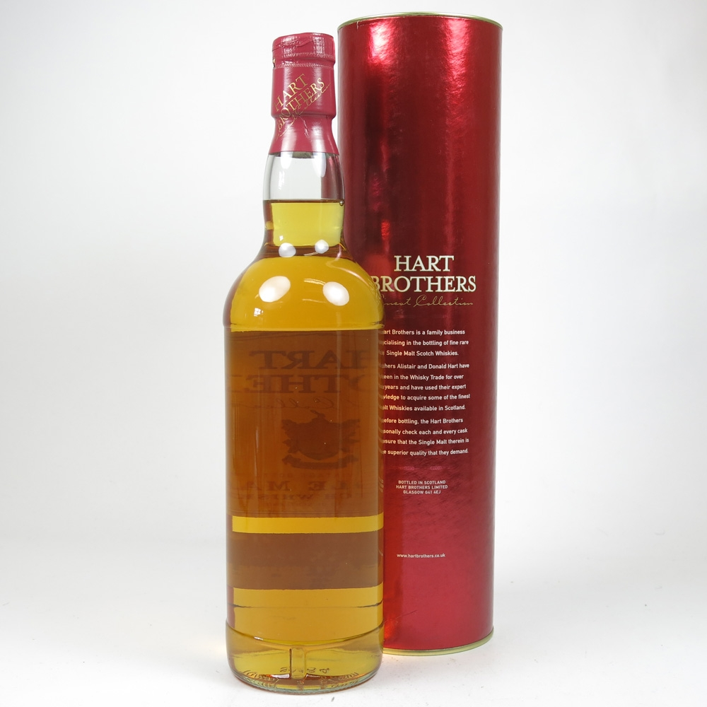 Glen Grant 1969 Hart Brothers 33 Year Old