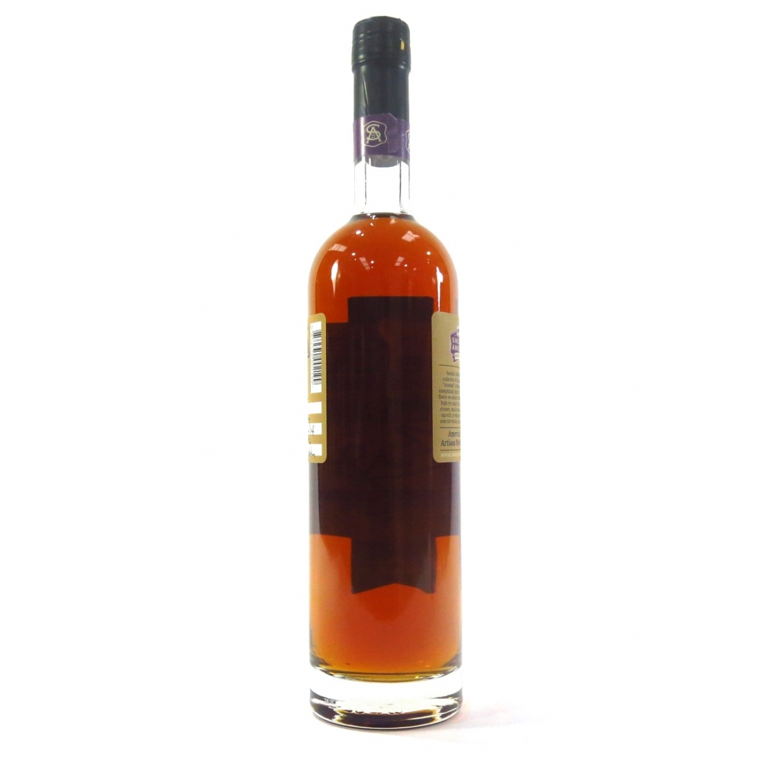 Smooth Ambler Old Scout Rye 7 Year Old