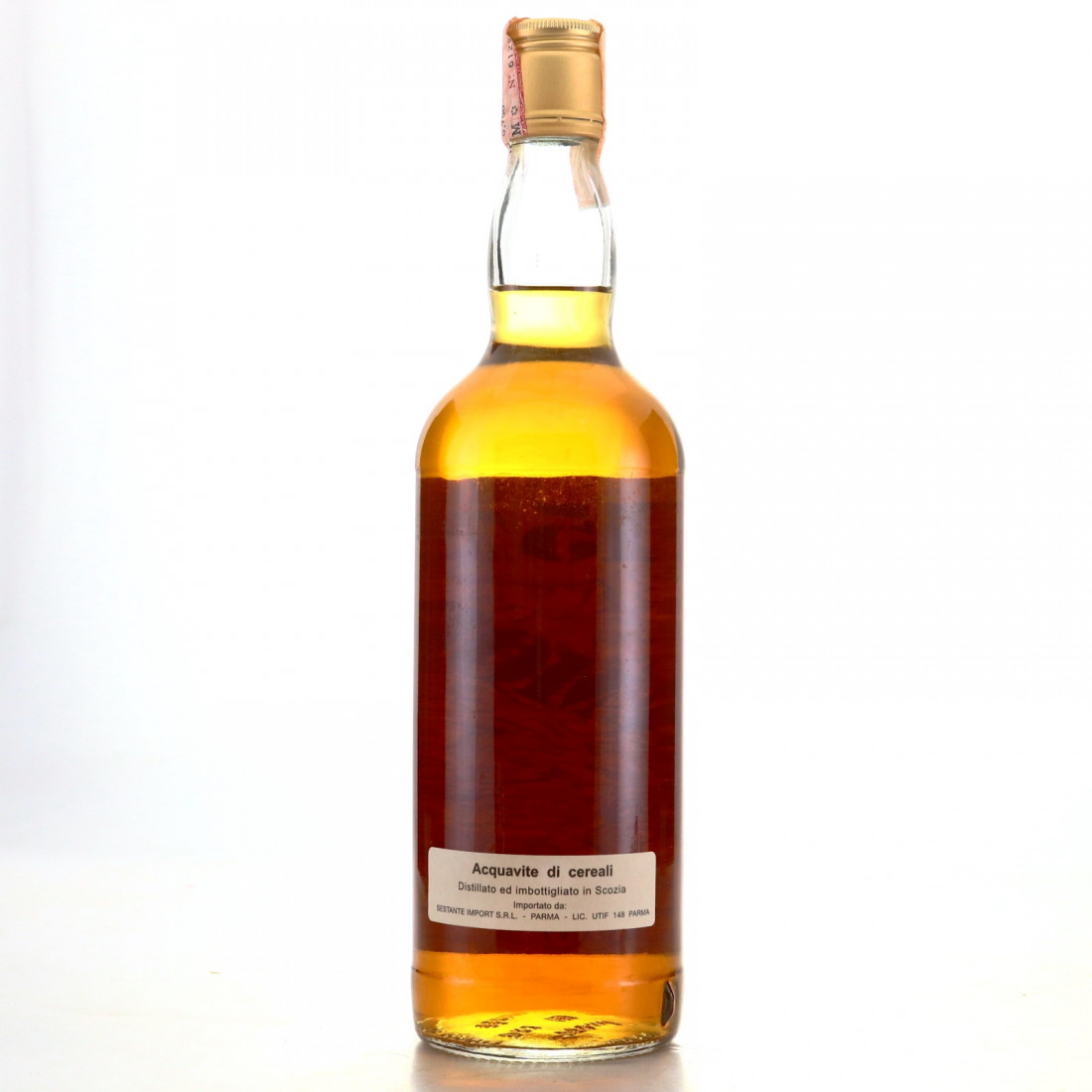 Bowmore 15 Year Old Sestante for Il Carato
