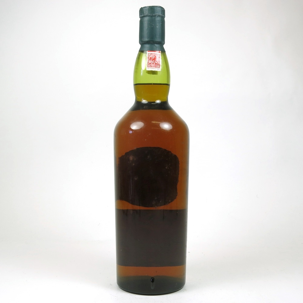 Lagavulin 16 Year Old White Horse 1 Litree