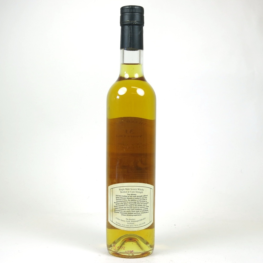 Springbank 1965 The Bottlers 31 Year Old 50cl