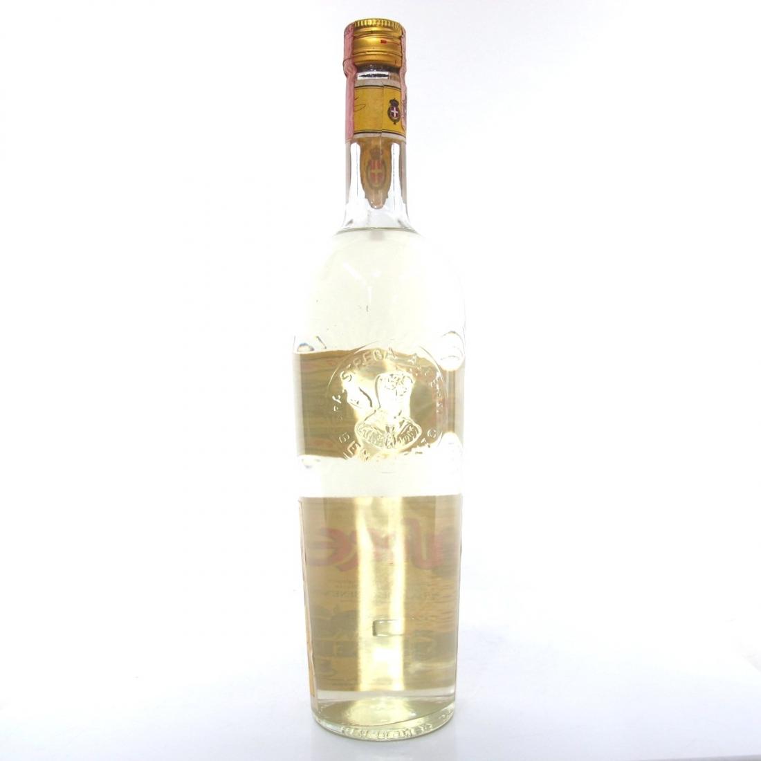 Liquore Strega 1 Litre 1980s
