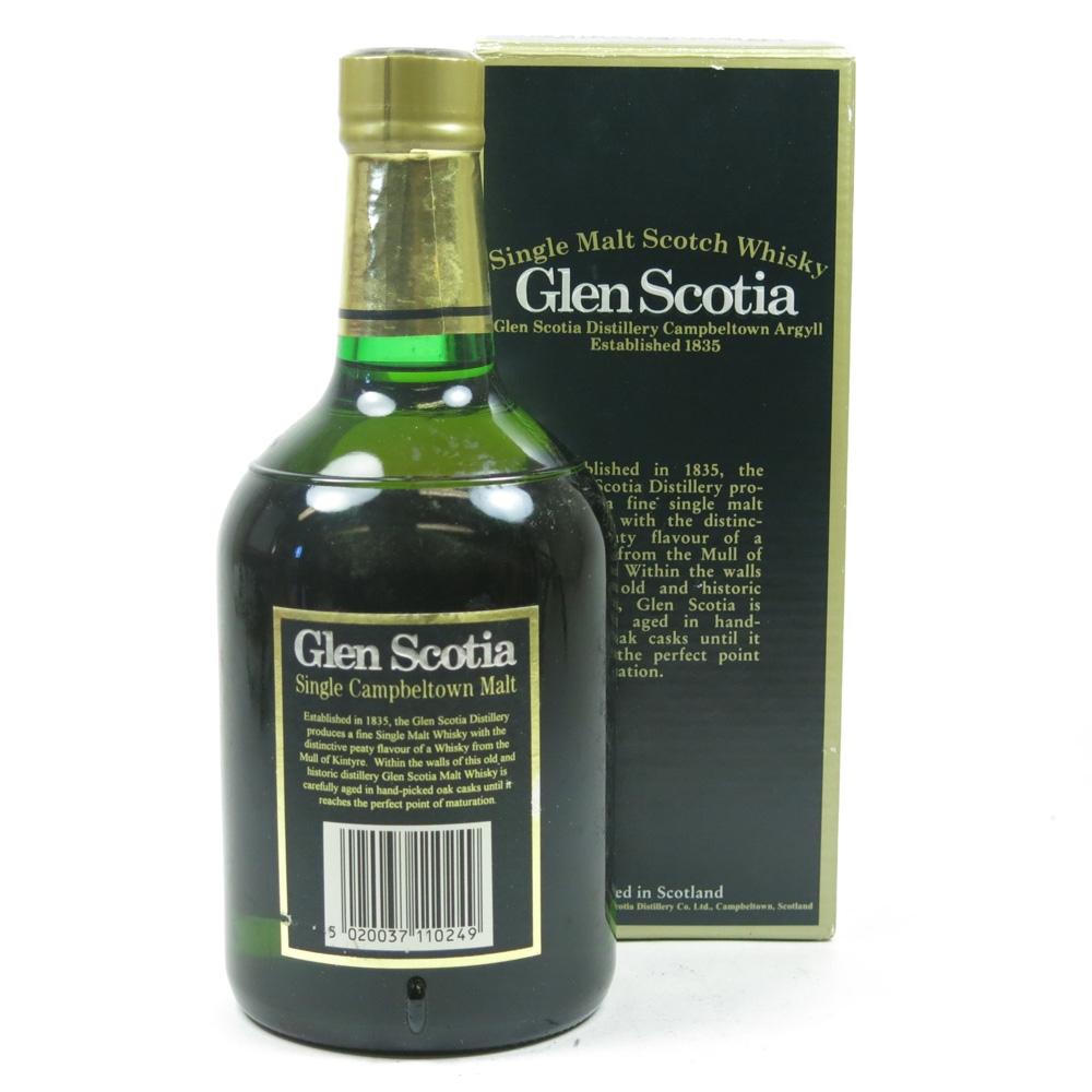 Glen Scotia 17 Year Old