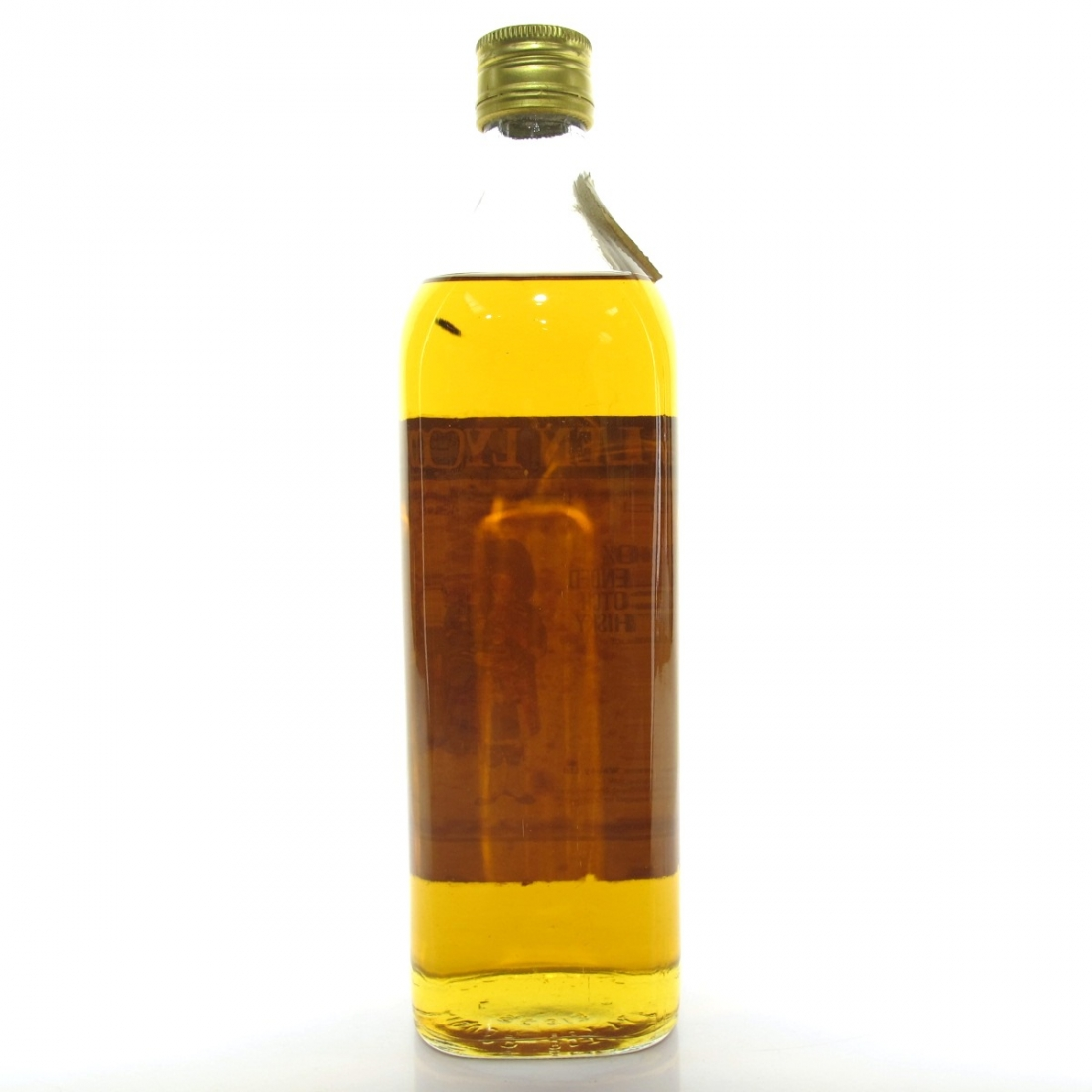 Glen Lyon Scotch Whisky 1980s