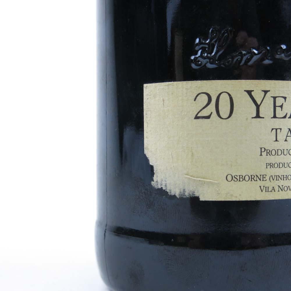 Osbourne 20 Year Old Tawny Port