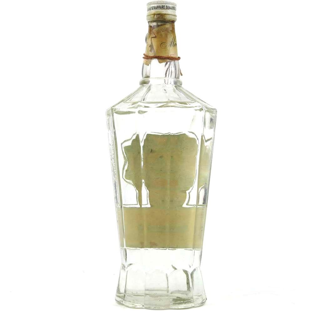 Millefiori Cucchi Mockobcknn Vodka 1950s