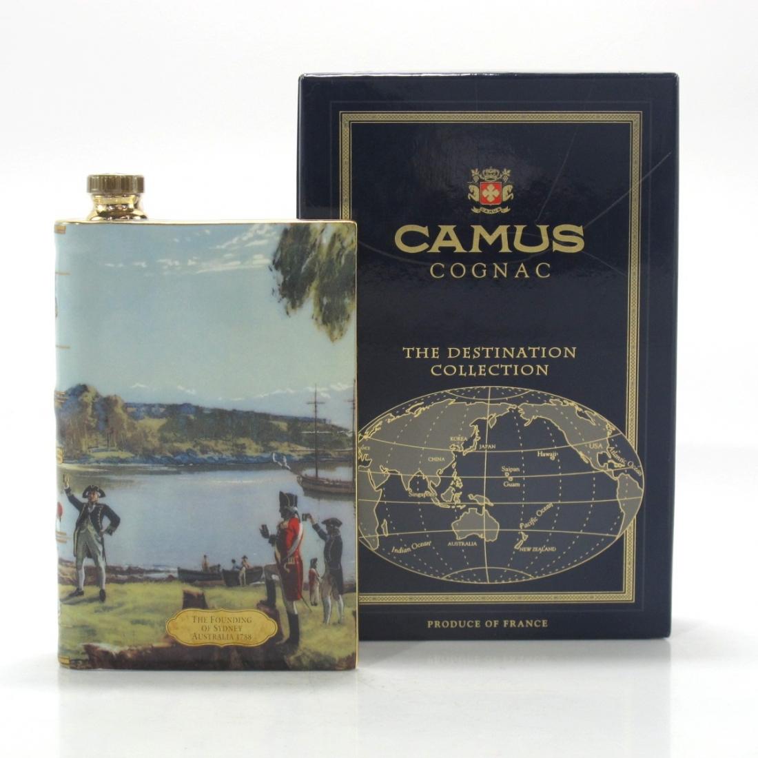 Camus Special Reserve Destination Collection 35cl / Australia