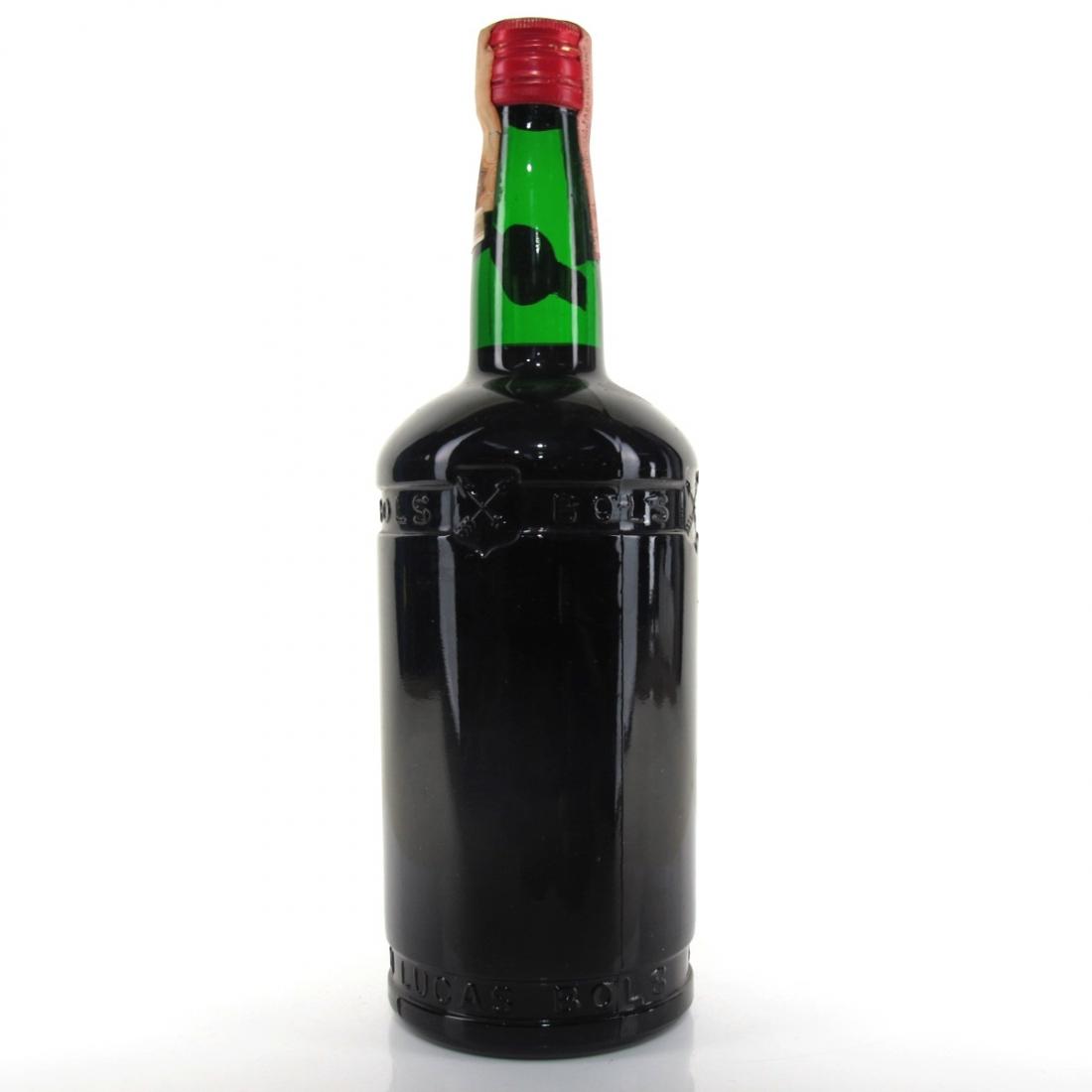 Bols Cherry Liqueur 1960s