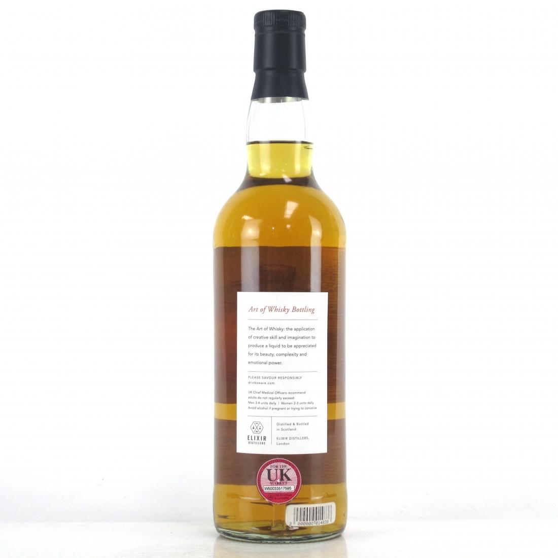 Springbank Elixir Distillers 24 Year Old / Art of Whisky