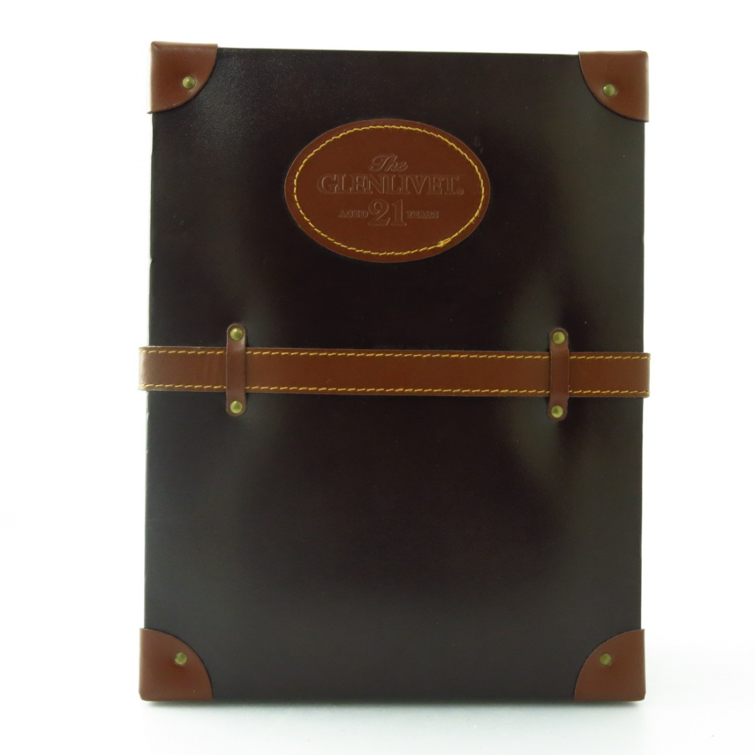 Glenlivet 21 Year Old Limited Edition / Box Only