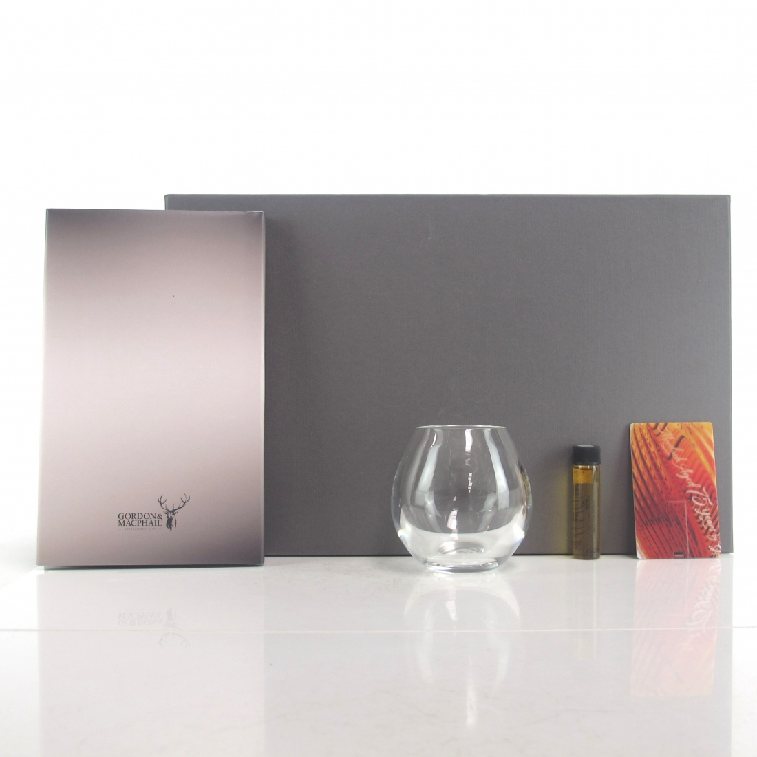 Mortlach 75 Year Old Gordon and MacPhail 1cl Sample Gift Set