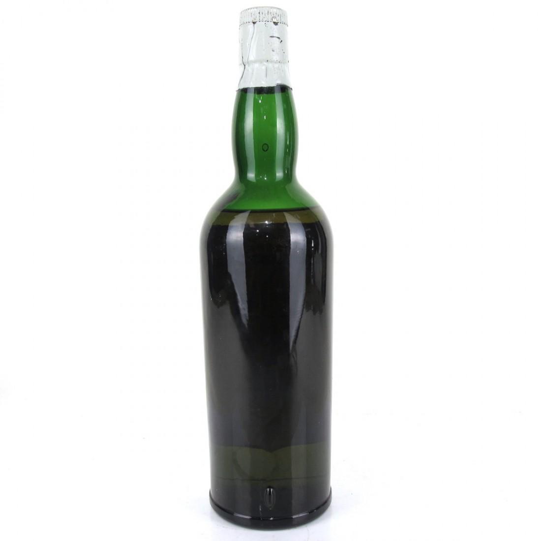 Cutty Sark Scotch Whisky 4/5 Quart 1950s / U.S. Forces