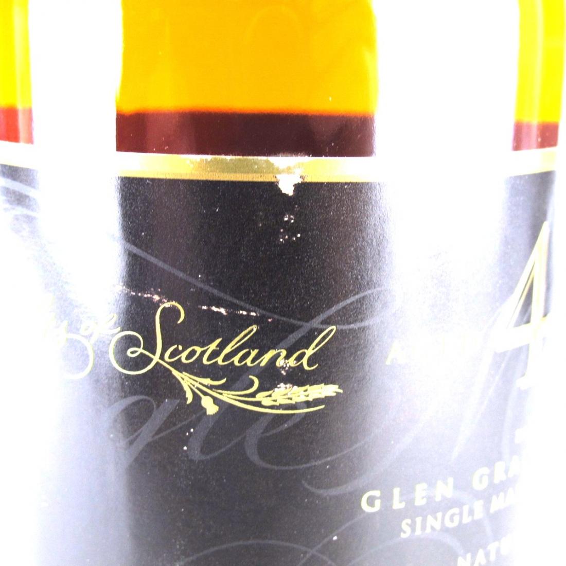 Glen Grant 45 Year Old Single Malts of Scotland
