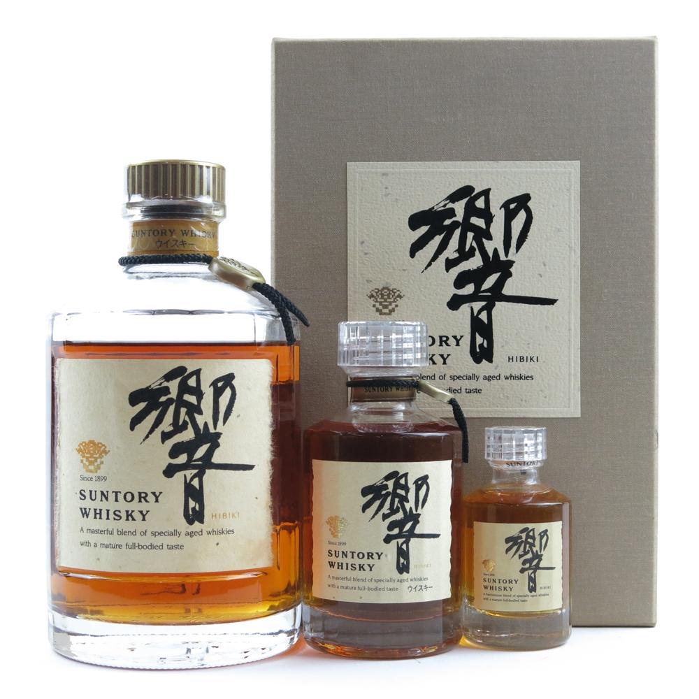 Hibiki First Edition Suntory Whisky Selection